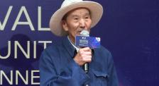 电影频道传媒关注单元展映《过昭关》 杨太义拍戏中遭遇翻车