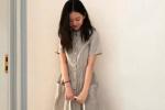 王菲女儿李嫣小学毕业晒照 留言透露将出国留学