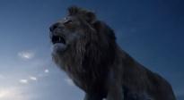 《獅子王》電視預告 木法沙開腔教育辛巴