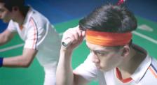 盡釋前嫌攜手賽場 CCTV6電影頻道6月24日18:37播出《羽球英雄》