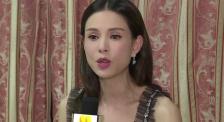 獨家專訪李若彤:再和古天樂搭戲還會選擇情侶關系