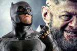 動捕表演第一人 安迪·瑟金斯或飾演《蝙蝠俠》反派
