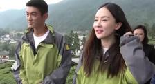 杜江、霍思燕夫婦宣恩考察 助力《脫貧攻堅戰星光行動》節目