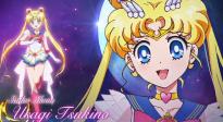 《美少女戰士 Eternal》釋出超特報視頻
