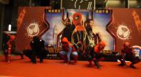《蜘蛛俠:英雄遠征》口碑特輯 獲贊無數