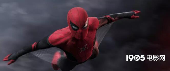 檔期好!《蜘蛛俠:英雄遠征》這回做對了什么?