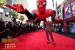 《蜘蛛俠:英雄遠征》內地破8億 北美開畫掀熱潮