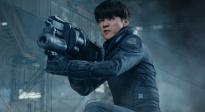 """《上海堡壘》曝""""啟航特輯"""" 1600個特效鏡頭讓想象成真"""
