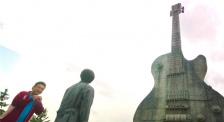 追逐夢想永不言棄 CCTV6電影頻道7月4日12:17播出《縫紉機樂隊》