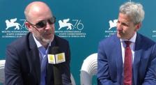 纪录片《超越海滩:地狱与希望》亮相威尼斯大发快3节实验单元