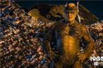 《宝莱坞机器人2》曝鸟怪特辑 造型逼真栩栩如生