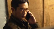 """霸屏的""""劳模演员""""古天乐:香港电影和符号型演员需寻求突破"""