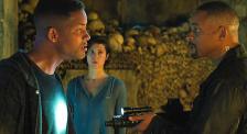 口碑票房双遇冷 《双子杀手》如何面对技术与故事的错位