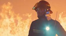 《烈火英雄》杜江催泪台词是真的! 激励消防员化悲痛为力量!