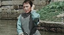 《祝福》在两个地方拍摄的镜头衔接在一起竟看不出破绽
