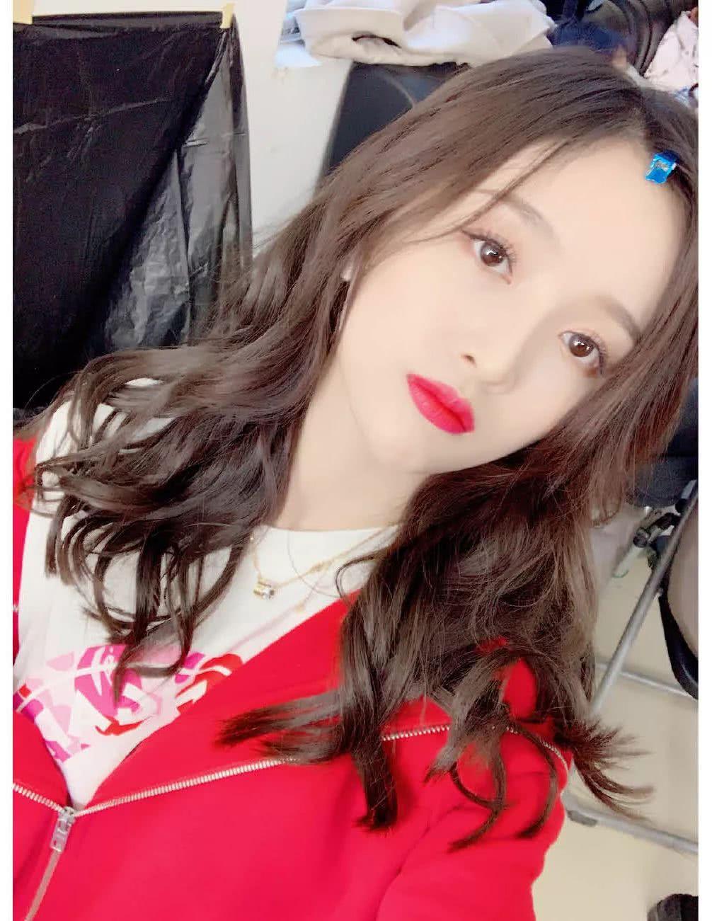 南都娱乐2018十大人物·吴宣仪 青春魅力,正能量偶
