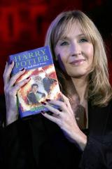 魔法进课堂!J.K.罗琳允许网课使用《哈利·波特》