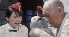 """《傻帽经理》陈强为儿子陈佩斯理""""最潮""""的发型"""
