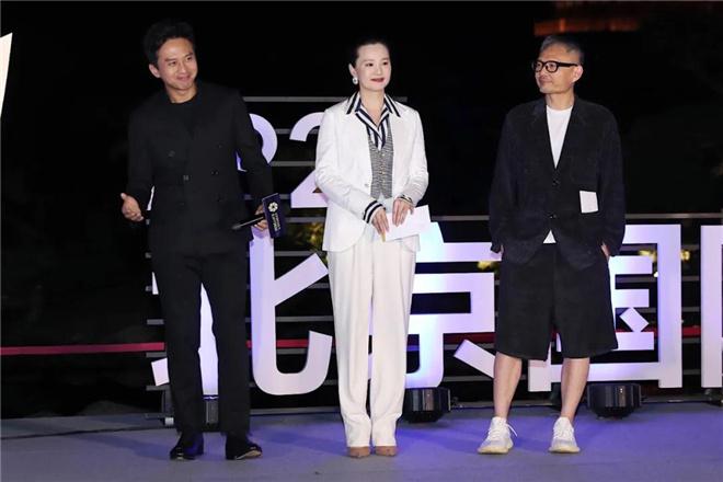 第十届北影节项目创投揭晓 邓超咏梅pick了他们