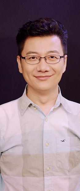 """幕后:""""声音操盘手""""姜广涛"""
