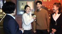 铭记历史致敬英雄 何瑞贤王嘉演唱《中国人民志愿军战歌》