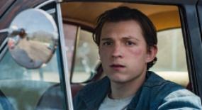 国际电影快报:汤姆·赫兰德主演新片首曝剧照,《疾速追杀5》即将开拍