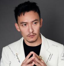 《缉魂》曝终极预告片海报 张震张钧甯演对手戏