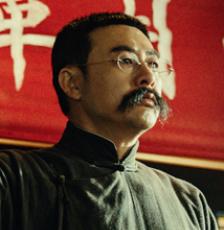 """《革命者》曝幕后特辑 跟随张颂文""""走进李大钊"""""""
