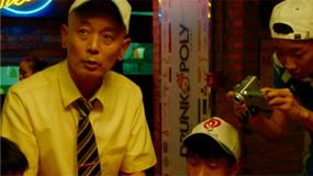 一张传递温暖的门票 《我和我的祖国》张北京暖心赠票
