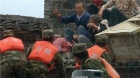 《惊涛骇浪》再现1998年抗洪 23年后河南暴雨八方驰援!