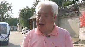 《地道战》朱龙广讲述幕后:演员都是参加过抗日的老百姓