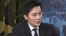 李晨评价易烊千玺:很敬业 打着夹板坚持拍摄《长津湖》