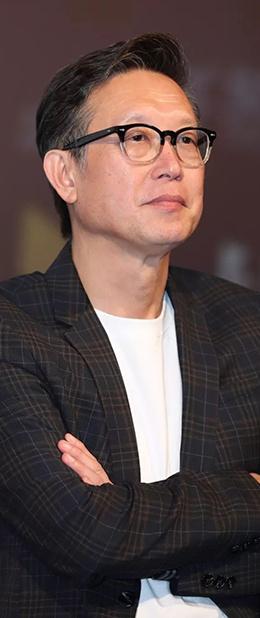 独家专访导演刘伟强