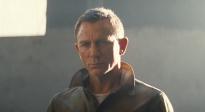 《007:无暇赴死》发布美版终极预告