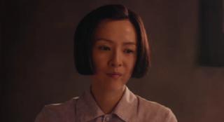 《我和我的父辈》章子怡首次做导演