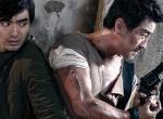 《标靶》中文预告 柳承龙首度领衔火爆动作大戏