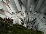 《驯龙高手2》中文预告 巨型白龙口吐白冰显神威