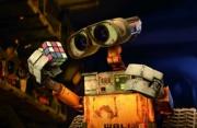 21期:光影周刊聚焦皮克斯動畫 機器人瓦力來襲
