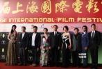 """在该片中,林志玲将从30年代的上海知识女性一直演到50年代的北方老农妇,导演在采访时候更是放话称""""看了这部东方谍战巨制,之前所有悬疑、谍战片都将成为浮云。"""""""