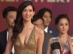 《王牌》众星携手登场 林志玲抛胸上阵赞上海女人