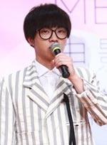 快乐男声6强亮相传媒大奖 《我就是我》纪录青春