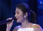 陈慧琳深情献唱《爱的天堂》 甜美歌声感动全场