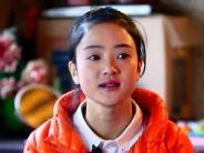 灰姑娘惠蕊为照顾养父放弃节目 导师望其重返舞台