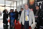 12月28日,第三届五大洲国际电影节暨首届中国国际电影节新闻发布会在京举办,葛优、陶红、马精武、萨日娜等多位电影人到场助阵。当天,五大洲国际电影节执委会主席张晓敏宣布三大电影节将联合举办,分别是五大洲国际电影节、五大洲国际青年电影节和首届中国国际电影节。