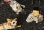 """今日,由导演韦斯·安德森执导的动画电影《犬之岛》正式在全国上映。同时,片方发布的一支国语版幕后配音特辑中,曝光了《犬之岛》中国区推广大使——朱亚文和宋佳为影片中的狗狗角色""""首领""""和""""豆蔻""""配音的现场。高超的声音表演力仿佛回到了《声临其境》总决赛的舞台,向观众们展现了超越夺冠之夜的雄厚配音实力。国内最强声咖配音阵容的加盟,必将引发大家的观影热潮。"""