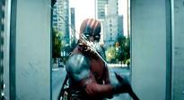 《死侍2》预告片 DC宇宙不幸被调侃