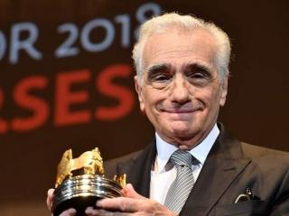 斯科塞斯戛纳获金马车奖 贾樟柯15年曾获相同奖项