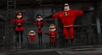 《超人总动员2》暖心回归 超人家族集结拯救世界