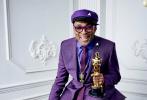 昨日(2月25日),第91届奥斯卡金像奖在美国洛杉矶,好莱坞杜比剧院落下帷幕。今日奥斯卡发布了一组获奖者的官方写真。