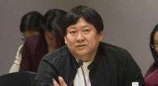 霍建起分享老北京情結 呼籲保護古建築和傳承中國傳統文化